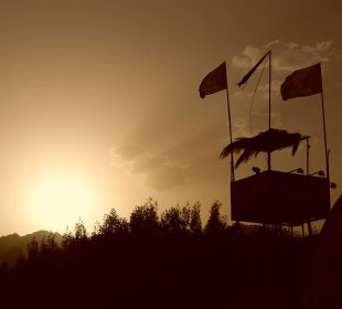 Sonnenuntergang Jaz Dahabeya