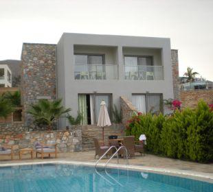 Ambassador Villa Privat Pool Hotel Royal Heights Resort