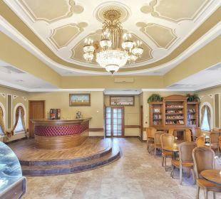 Restaurant Hotel WOW Kremlin Palace
