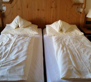 Bett Hotel Sonnblick