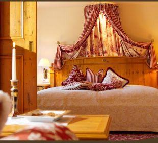 Zimmer Romantik Hotel Die Krone von Lech