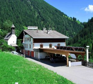 Gasthof Linder 3 Sterne Gasthof Linder