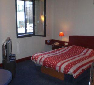 Hotelbilder Novotel Suites Paris Montreuil Vincennes Bagnolet