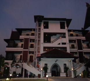 Morgenstimmung Khao Lak Riverside Resort & Spa