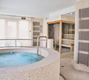 Spa - Relaxing Area Hotel Sirmione e Promessi Sposi