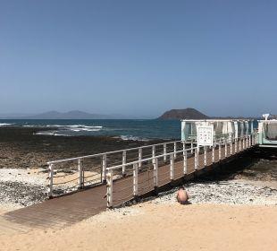 Strand Gran Hotel Atlantis Bahia Real