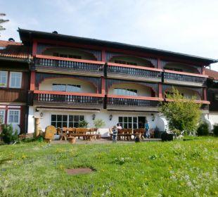 Hotel Mühlen  Hotel Mühlenhof