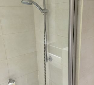 Dusche Luitpoldpark Hotel Füssen