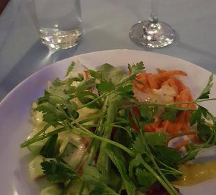 Salat Hotel Titan Select