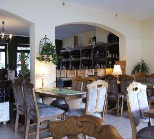 Weinverkauf Hotel Weinhaus Mayer