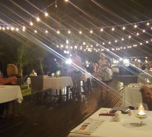 Restaurant La Flora Resort & Spa
