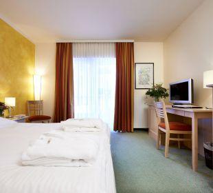 Doppelzimmer Das Hotel Eden