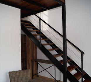 Doppelzimmer Superior Duplex Agroturismo S'Hort de Son Caulelles