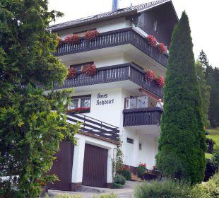 Haus Rehblick Pension Rehblick