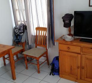 Wohnzimmer  Bungalows & Appartements Playamar