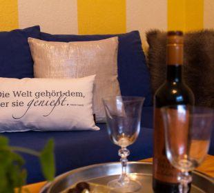 Bergidylle **** Morgensonne Bergidylle Harz - Suites