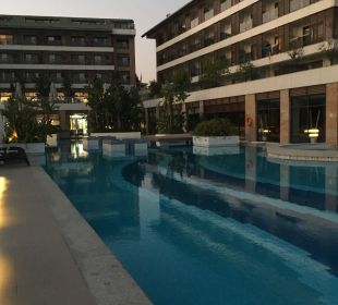 Pool Sensimar Side Resort & Spa