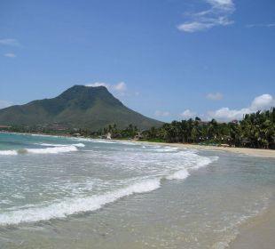Strand Hotel Pueblo Caribe