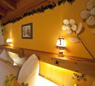 Ferienwohnung Karwendel Bett Ferienwohnung Alpenwelt