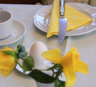 Frühstückstisch Landhaus Degen