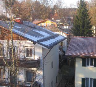 Ruhige Lage Hotel Jodquellenhof Alpamare (Hotelbetrieb eingestellt)
