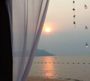Blick auf das Meer Sea Sand Sun Resort