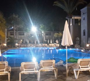 Pool Marylanza Suites & Spa