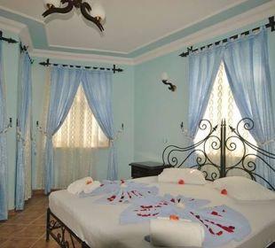 Zimmer Hotel Anatolia Resort