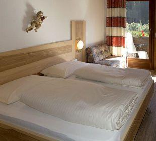 Neu eingerichtete und großzügige Schlafzimmer Appartements Riederhof