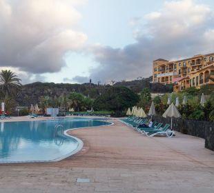 Pool Hotel Las Olas