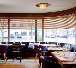 Restaurant Hotel Greulich