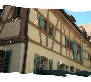 Das Gästehaus Flair Hotel Weisses Roß