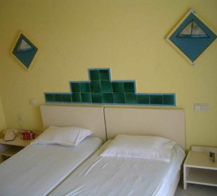 Zimmer Hotel Medi Sea