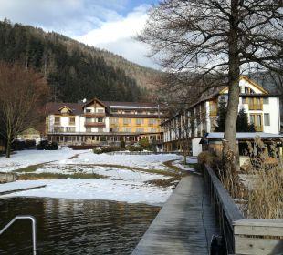 Hotel Hotel Urbani Ossiacher See