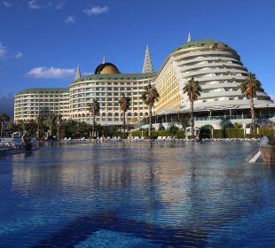 Das Hotel Hotel Delphin Imperial