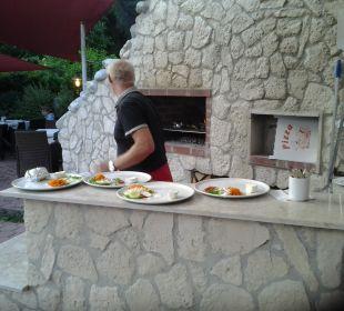 Argentinischer Grill Hotel Kärntnerhof