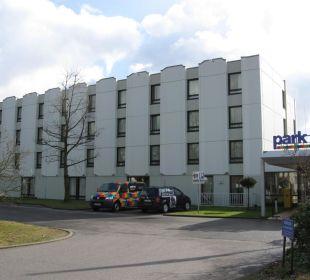 Hotel Park Inn Hamburg Nord Novum Select Hotel Hamburg Nord