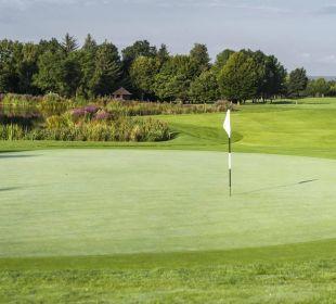 Golfplatz Der Öschberghof