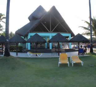 Poolbar IBEROSTAR Hotel Bahia