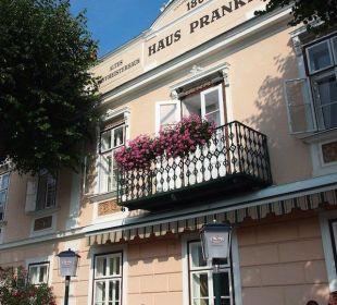 Gasthaus Prankl Hotel Gasthaus Prankl