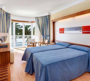 Doppelzimmer Hotel Hipotels La Geria