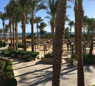Zimmer 4122 Hotel Iberotel Makadi Beach