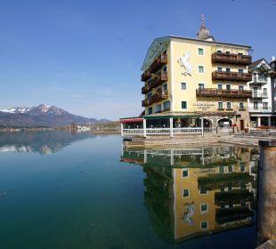 Hotel von Osten Romantik Hotel Im Weissen Rössl