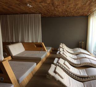 Sport & Freizeit Hotel Lindenwirt
