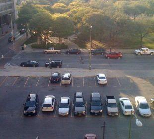 Parkplatzalternative zum Valetparking