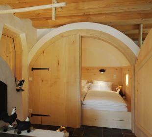 Ferienwohnung Backhaus Romantikbett Hotel Hagerhof