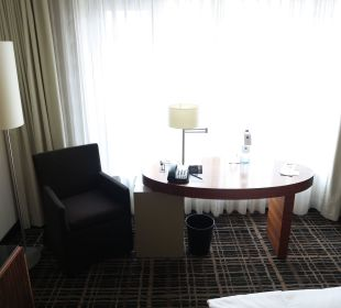 Ausstattung Dorint Hotel am Heumarkt Köln