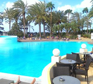 Pool ROBINSON Club Jandia Playa