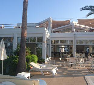 Neptun-Bar Hotel Club Kastalia