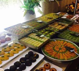 Turkishe Dessert Hotel Royal Dragon